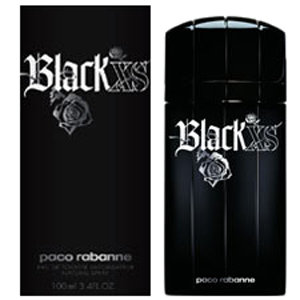 خرید اینترنتی ادکلن پاکو رابان بلک ایکس اس BLACK XS