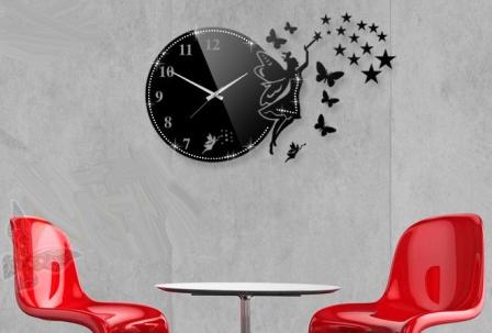 فروشگاه ساعت دیواری فرشته نگینی
