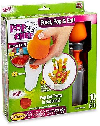 قالب میوه پاپ چف POP CHEF پاپ شف