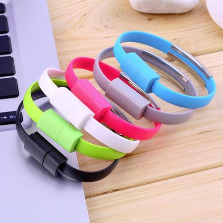 خرید اینترنتی پستی دستبند موبایل دیتا لاین به قیمت ارزان data line