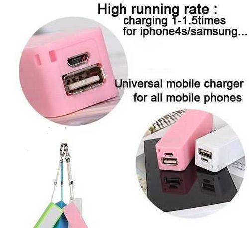شارژر همراه موبایل تبلت پاور بانک power bank