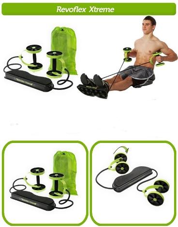 دستگاه ورزشی ریوو فلکس اکستریم