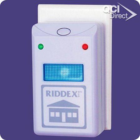 دستگاه دفع حشرات ریدکس پلاس riddex plus