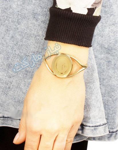 خرید ساعت النگویی زنانه مارک کالوین کلاین Calvin Klein 2016 K1A23809