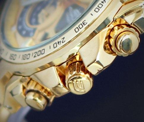 خرید ساعت کاسیو اصل مدل 554 چهار موتوره