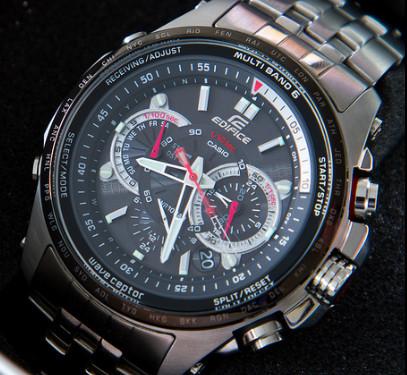 ساعت کاسیو طرح اصلی مدل  710