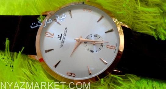 فروش ارزان ساعت اورجینال برند لوکس جگر لوکولتر Jaeger-LeCoultre