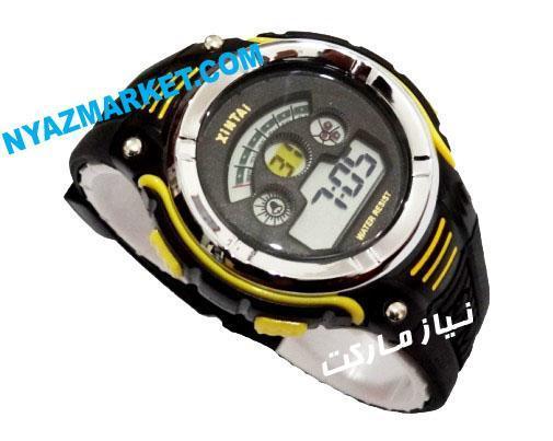 خرید ساعت ضد اب شنا XINTAI