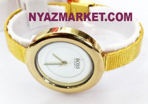 خرید ساعت زنانه بوس باس boss