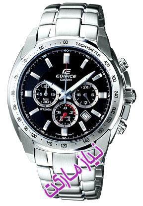 خرید ساعت - فروش ساعت - ساعت مچی کاسیو - ساعت شیک - ساعت صفحه گرد - مدل جدید ساعت - ساعت ادیفایس CASIO