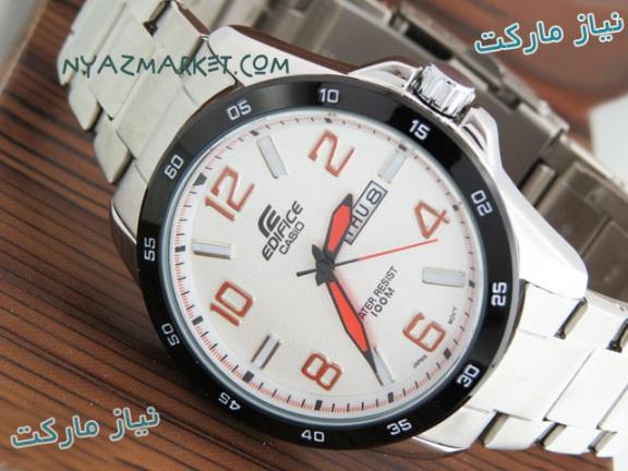 ساعت کاسیو مردانه مدل ef-132