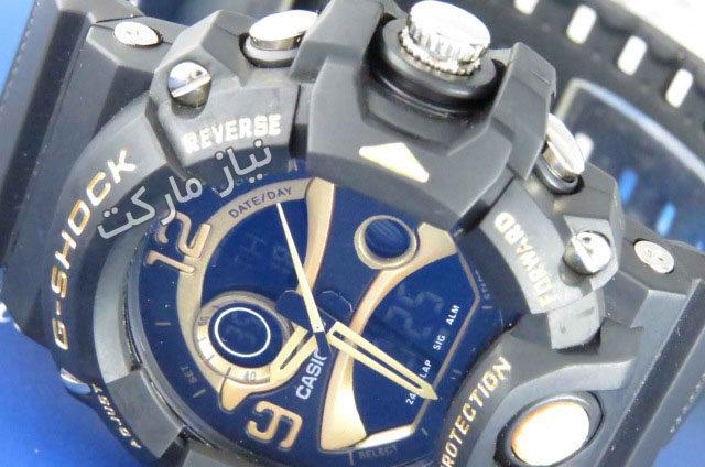 فروشگاه خرید اینترنتی ساعت جی شاک اصل مدل g shock casio ga 110