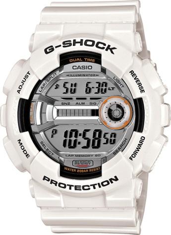 ساعت جی شاک تک زمانه مدل gd 110