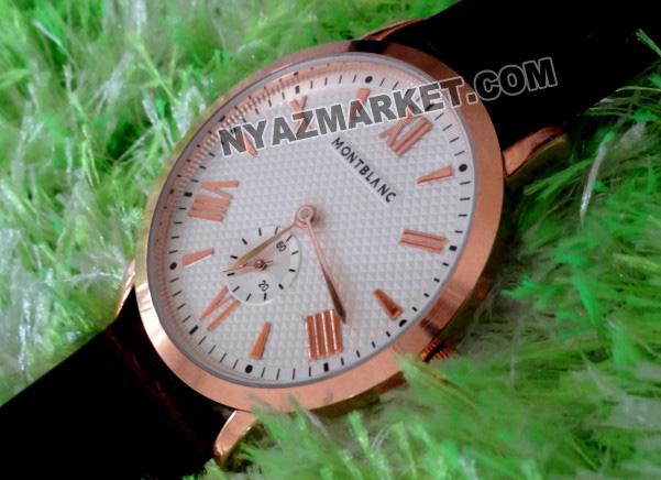 خرید ساعت اصل منت بلانک montblanc