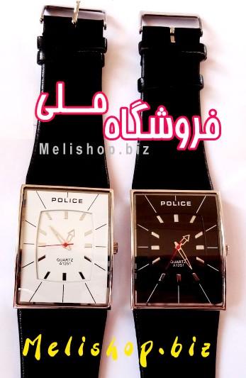 ساعت پلیس ، خرید ساعت ، ساعت مردانه ، خرید ساعت ، فروش ساعت ، ساعت police