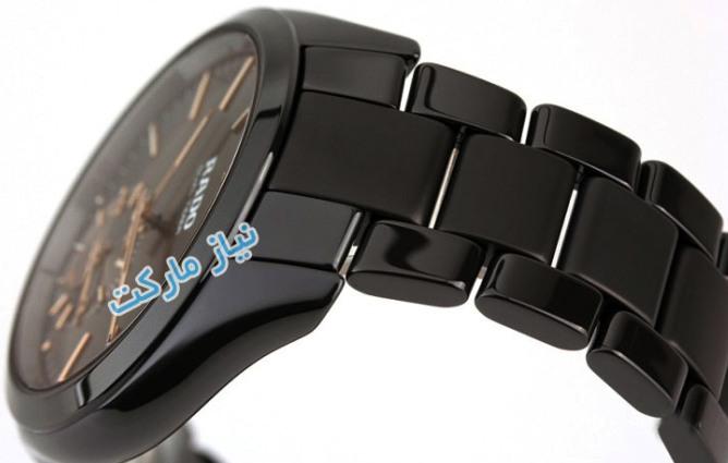 خرید ساعت مردانه کلاسیک رادو RADO small secound orginal watches men s  زیر ثانیه اورجینال ژاپنی