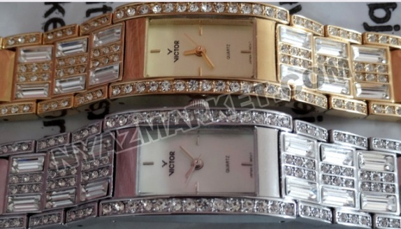 فروش گرانترین ساعت ویکتور victor