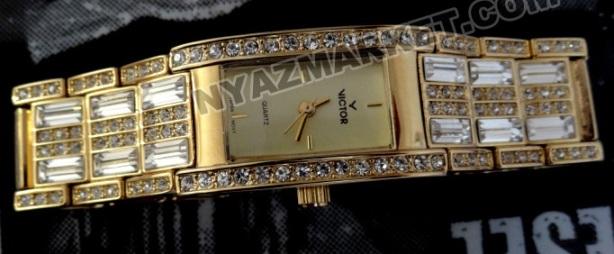 خرید اینترنتی ساعت دخترانه ویکتور victor