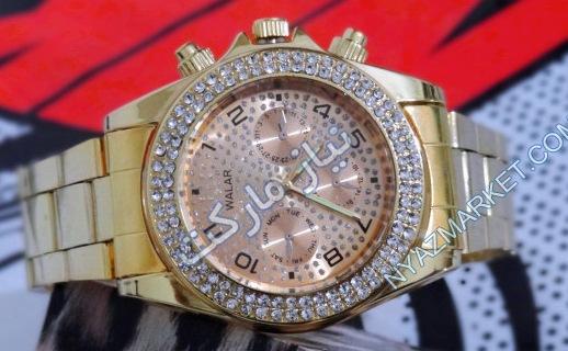 خرید اینترنتی ساعت رولکس طرح والار rolex walar