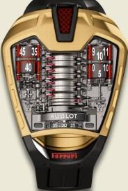 خرید اینترنتی ساعت مچی هابلوت لافراری Hublot MP-05 LAFERRARI