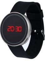 خرید ساعت پسرانه led لمسی طرح اسمارت واچ Smart Watch با تنوع رنگی بالا