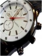 ساعت فسیل - خرید ساعت مچی جدید اسپورت FOSSIL